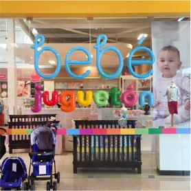 tienda bebe